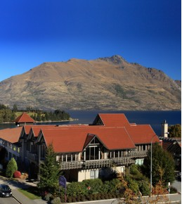 Copthorne Bed & Breakfast - North & South Island