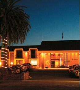 Kingsgate Bed & Breakfast - North & South Island